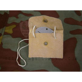 German ID tag pouch Wehrmacht