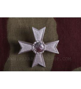War Merit Cross Ist class - Das Kriegsverdienstkreuz ohne Schwertern I Klasse