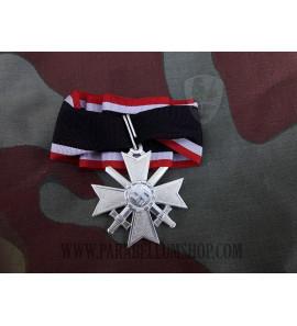 Knight Cross of the War Merit Cross with swords