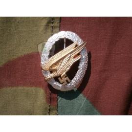 Luftwaffe paratrooper badge
