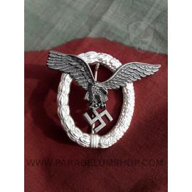 Luftwaffe Pilot's Badge