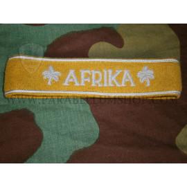 Afrika armband