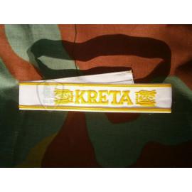 Kreta cuff title
