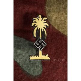 German WW2 Deutsch Afrika Korps Pin