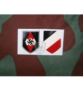Decal Hitler Jugend