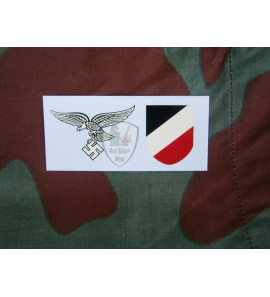 Decal Luftwaffe early