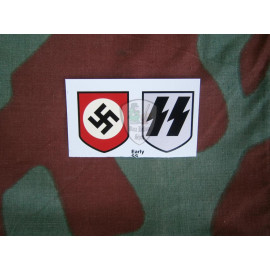 Decal Waffen SS early
