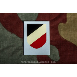 German Reich shield decal