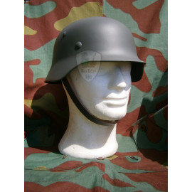 German WW2 M40 helmet