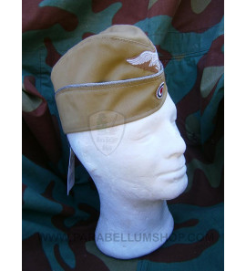 Side cap M40 tropical Luftwaffe officer Erel
