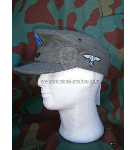 Field Cap M44 Erel war economic fabric