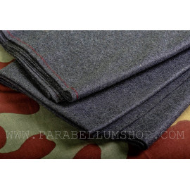 100% German Luftwaffe grey blu wool cloth