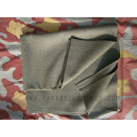 100% German feldgrau wool cloth