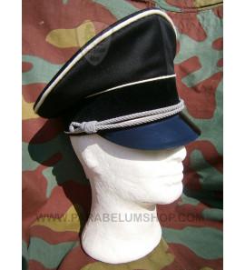Schirmmutze Allgemeine SS officer