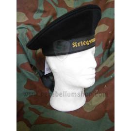 Tellermütze German Navy seaman cap Kriegsmarine