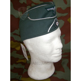 Officer Side cap M38 Heer Erel (offizier feldmutze M38)