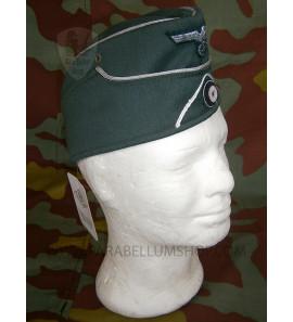 Officer Side cap M38 Heer Erel (offizier feldmutze M38)