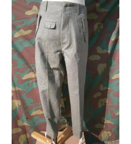 Fallschirmjager jump trousers