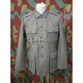 Field tunic M40