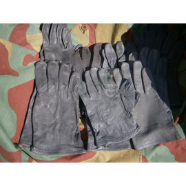 German Leather gloves