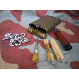 Cleaning kit M34