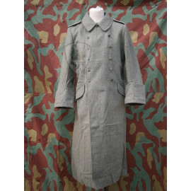 German WW2 Greatcoat M40