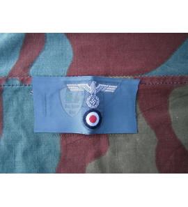 T BEVO eagle for officer Bergmutze and feldmutze Heer High Quality