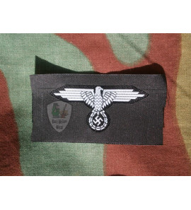 Waffen SS BEVo eagle for feldmutze or side cap High Quality