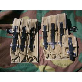 MP40 magazin pouch Maschinenpistole strm