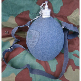 Italian Alpin troops canteen 1lt