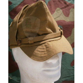 M42 italian visor cap