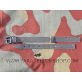 Italian M33 chinstrap