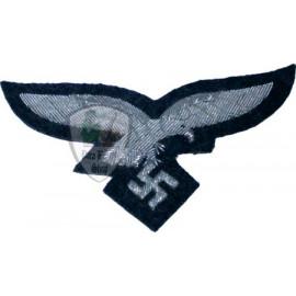 Embroidered officer Luftwaffe