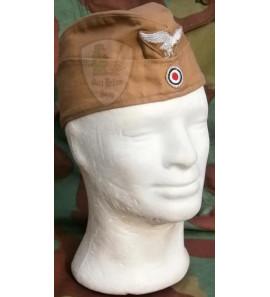 Tropical Luftwaffe M40 side cap