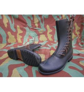 Fallschirmjager boots first model
