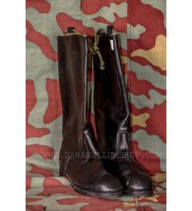 NVA German boots