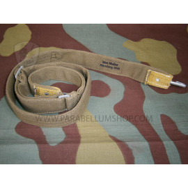 M31 breadbag Tropical sling