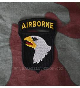 101st Airborne Division badge