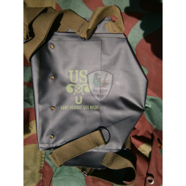 Assault Gas Mask Bag M5