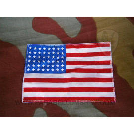 Shoulder flag United States 48 stars