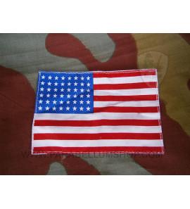 Shoulder flag United States 48 stars