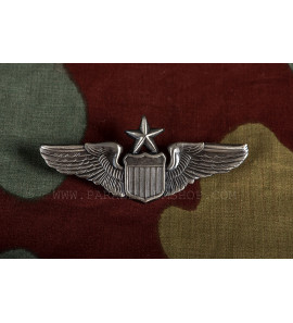 USAAF Senior Pilot Badge