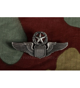 USAAF Command Pilot Badge
