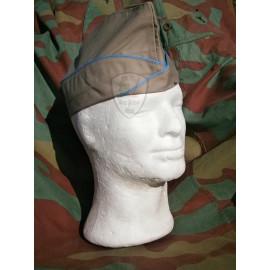 Infantry khaki side cap