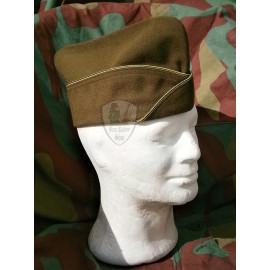 Officer garrison cap