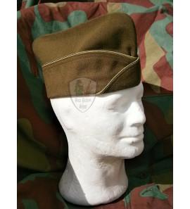Officer garrison cap