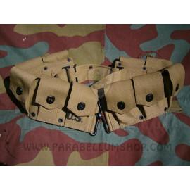 M1923 Garand Cartridge Belt