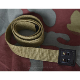 US webbing strap for trousers