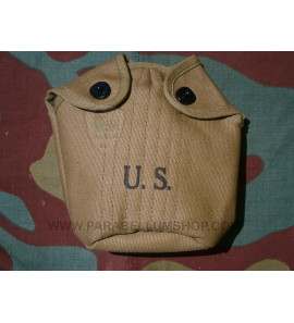 Canteen cover M10