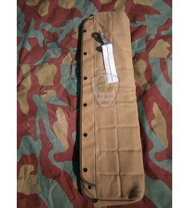 M1 Garand case canvas